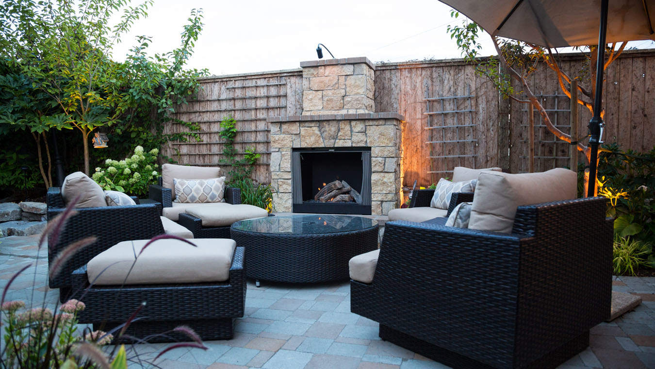 Residential gallery outdoor renovations azuro concepts for Outdoor living concepts